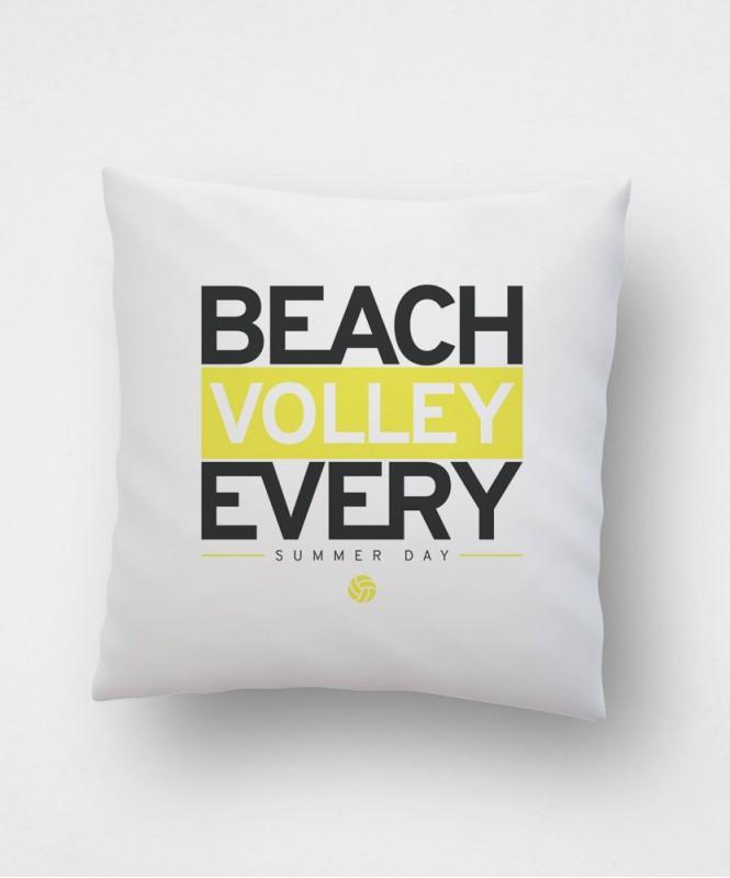 Poszewka Beach Volley Day