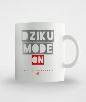 Kubek Dziku Mode On