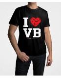 Koszulka I ♥ VB