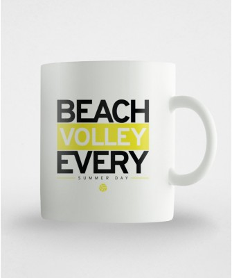 Kubek Beach Volley Day
