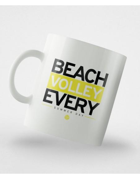 Kubek Beach Volley Day