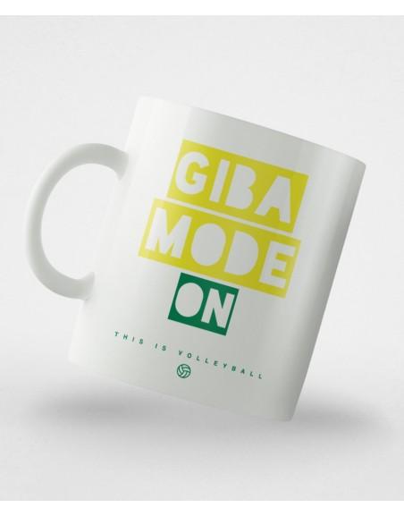 Giba Mode On
