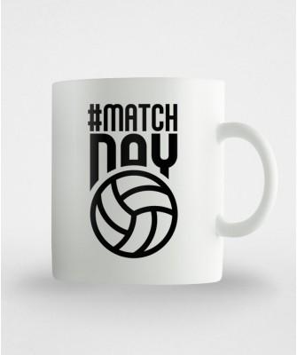 Kubek Match Day
