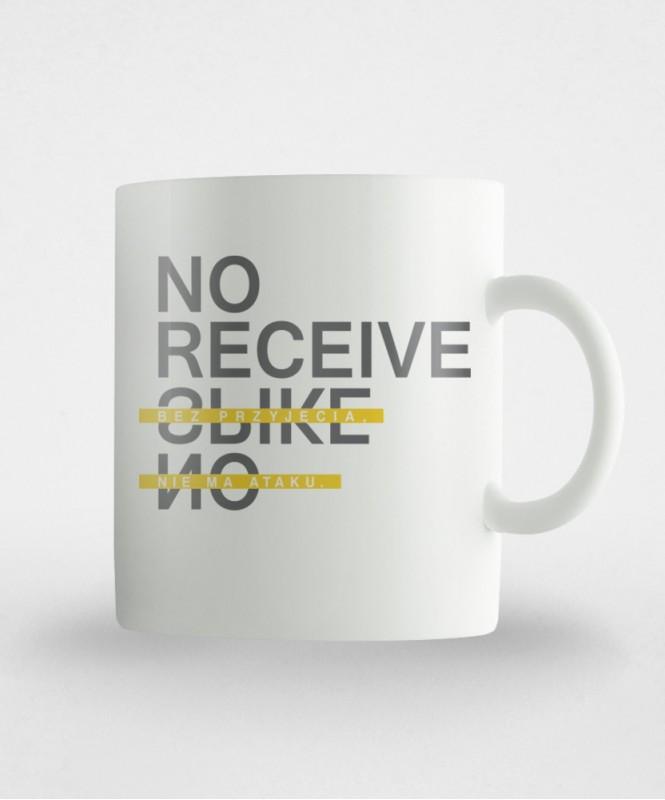Kubek No Receive No Spike