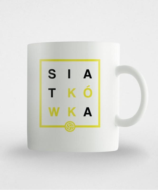 Kubek S I A T K Ó W K A
