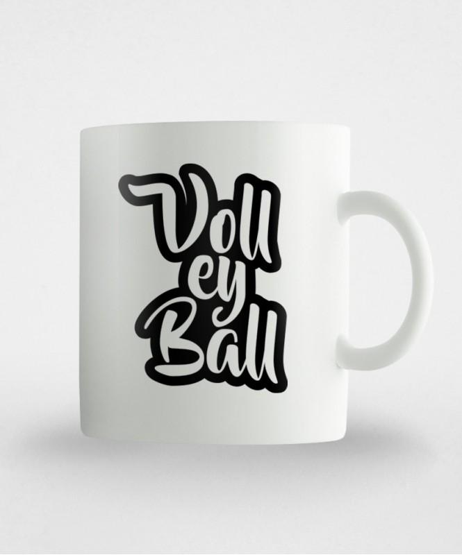 Kubek VolleyBall