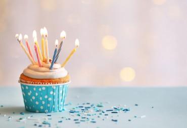 1. urodziny Twenty Five